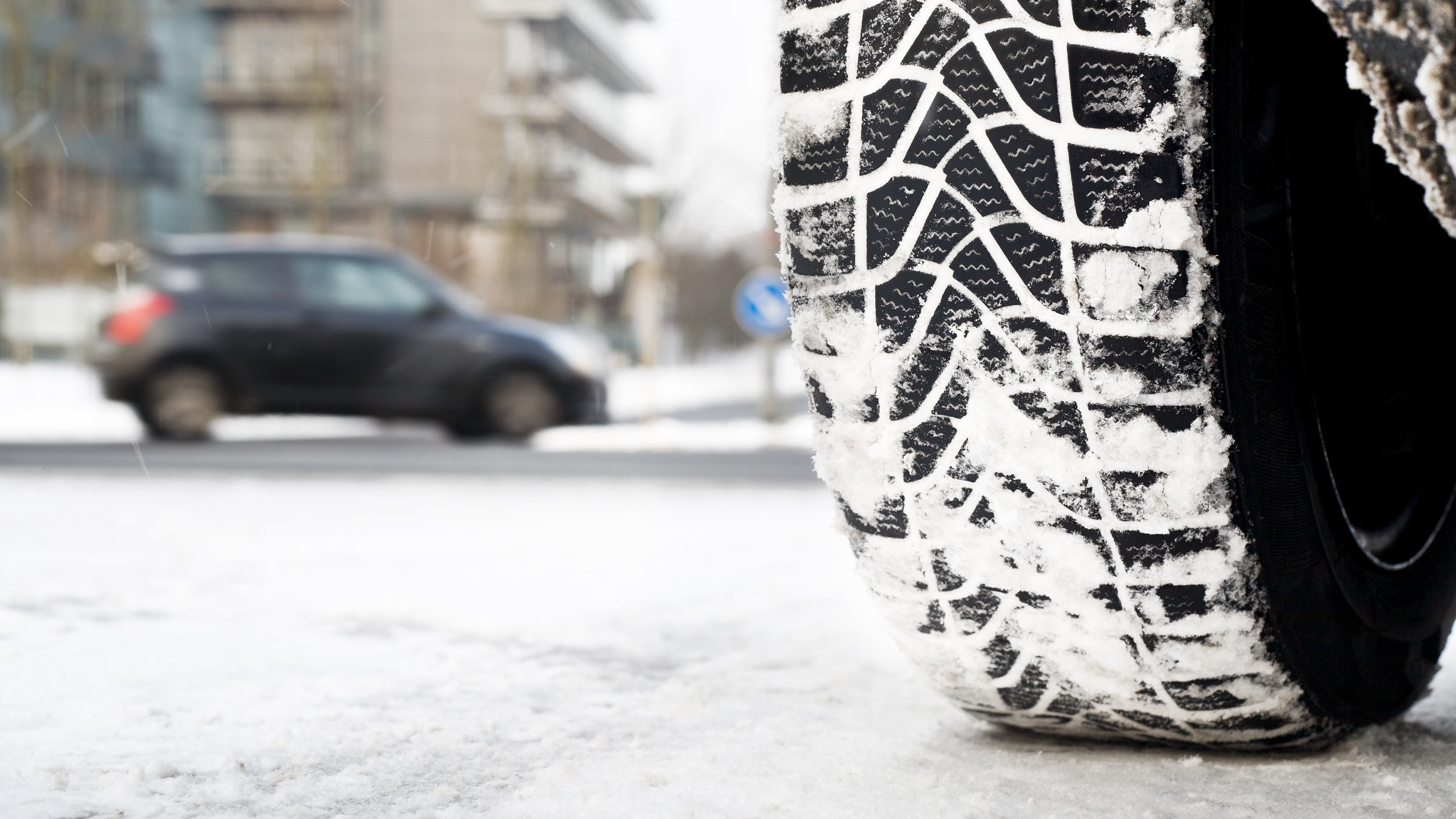 An Easy Way To Select Winter Tires