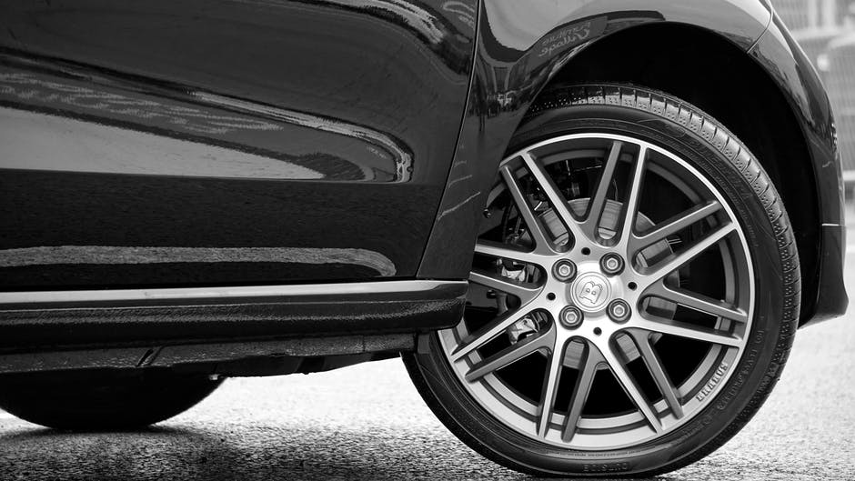 Things You Should Not Do When You Buy New Tires For Your SUV