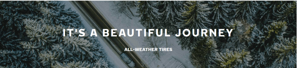 all-season tires